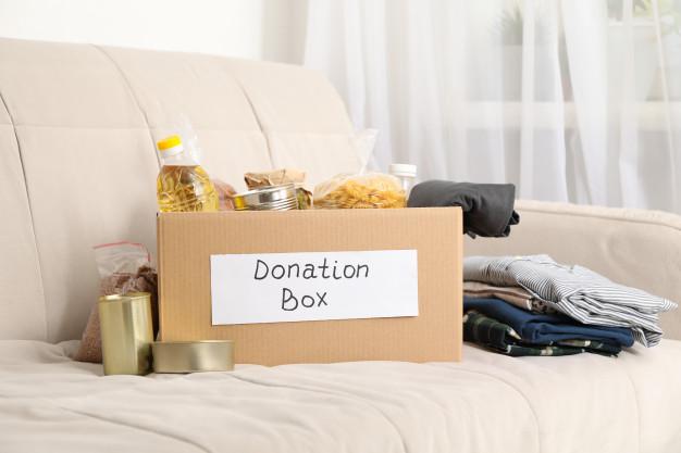 CMR Gauteng Oos Poverty Relief 2