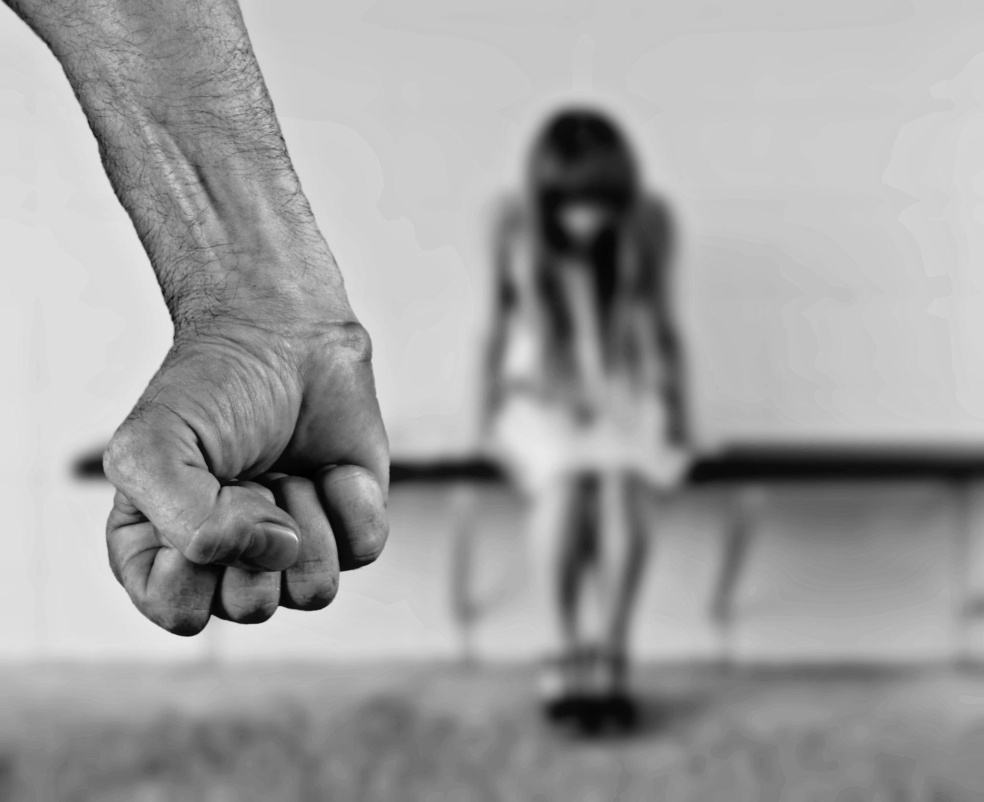 Child Abuse - CMR Gauteng Oos 1