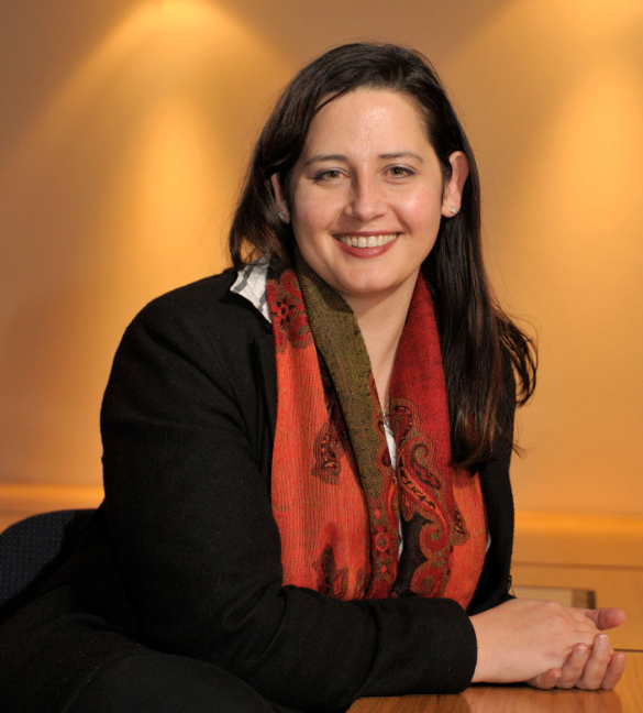 Prof Annemarie Davies