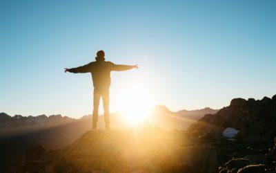 Soberheid deur God se krag – 'n tweede kans