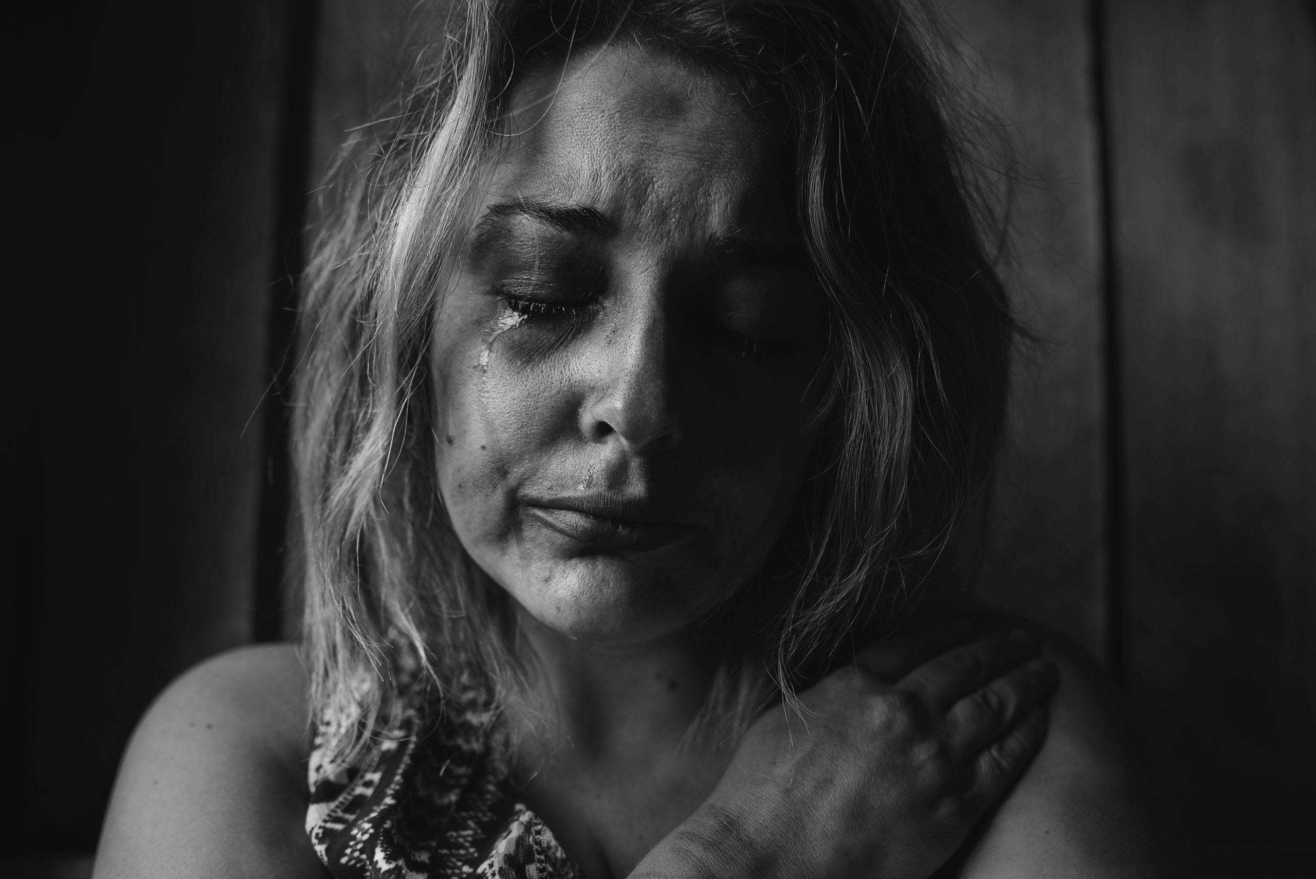 Violence against women and children - CMR Gauteng Oos